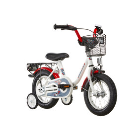 "Vermont Kids Karo Childrens Bike 12"" white"